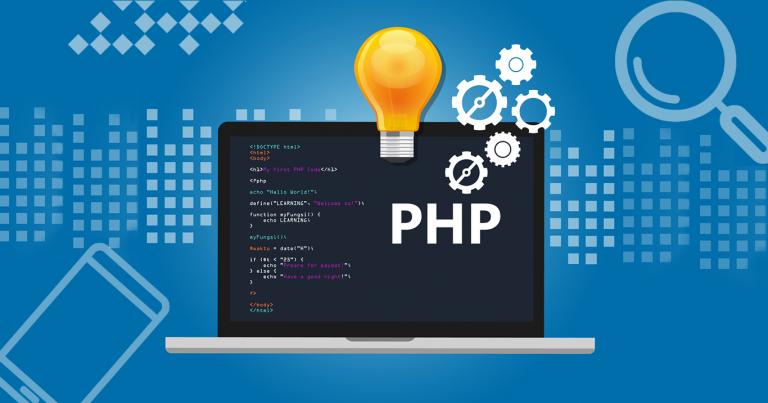 php developer