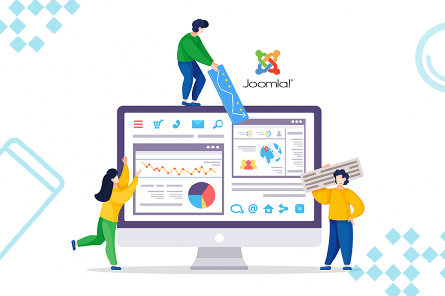joomla developmentt company