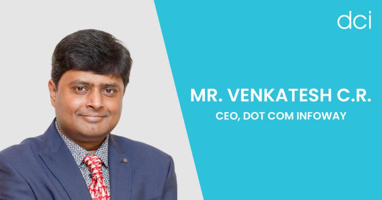 Mr. Venkatesh