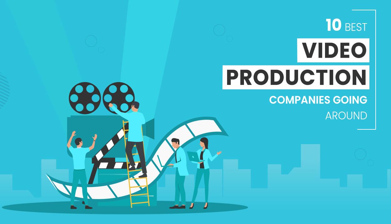 Best Video production companies