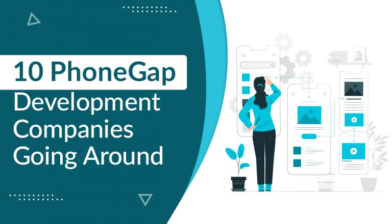 10 PhoneGap Development Companies Going Around