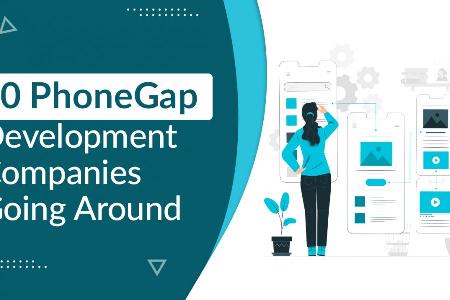10 PhoneGap Development Companies Going Around